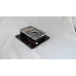 Obudowa do Raspberry Pi model 3/2/B+ , VESA, versja 2 + wentylator