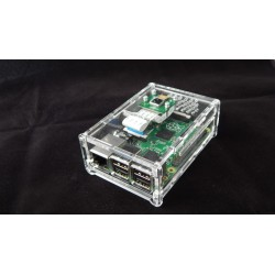 Obudowa do Raspberry Pi Model 2/B+ RP-PP