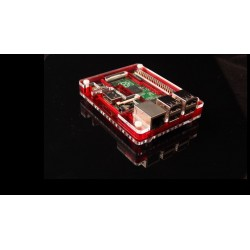 Obudowa Raspberry Pi model 2/B+ Slices Slim